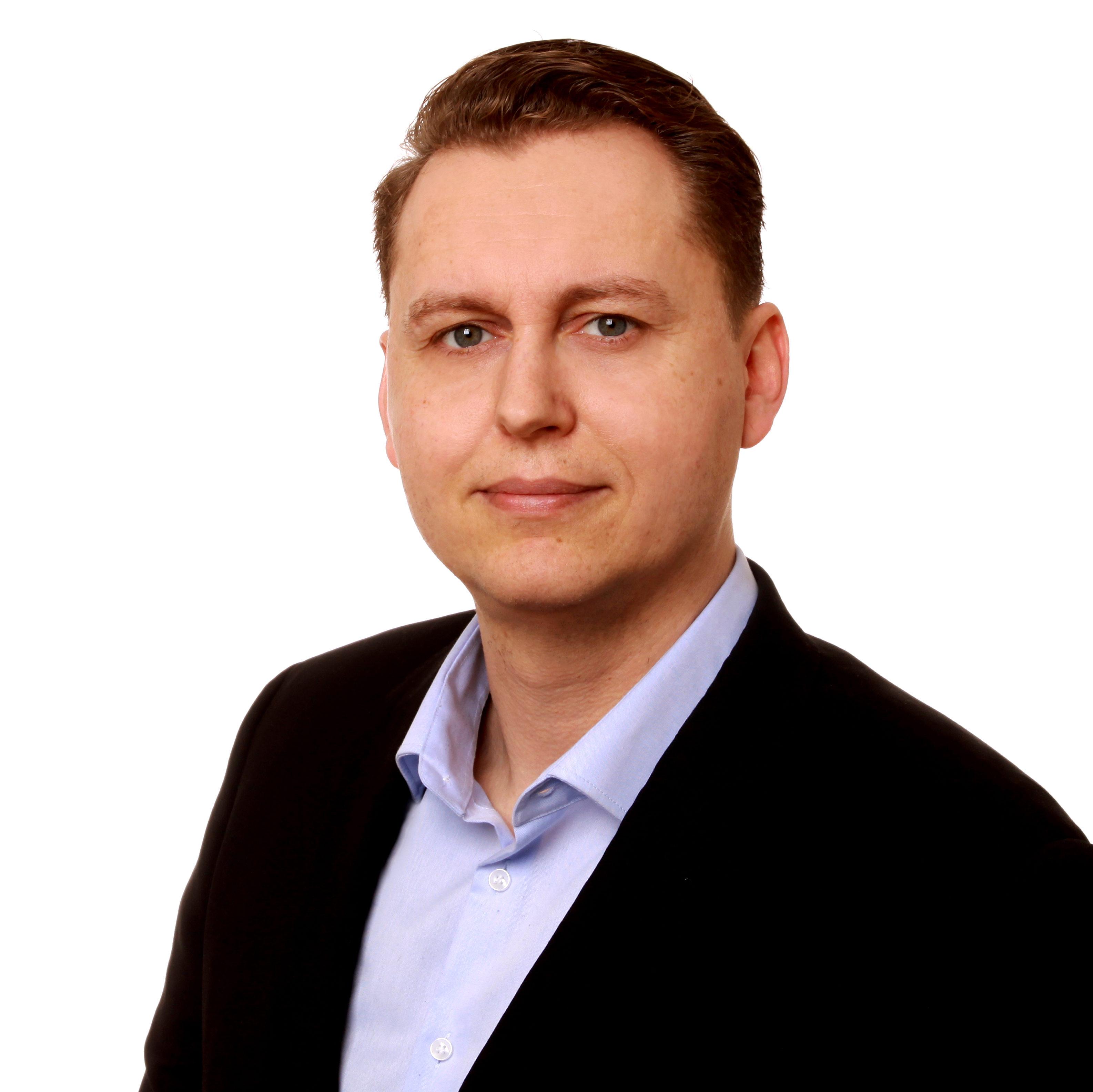 Dr. Oliver Schönherr