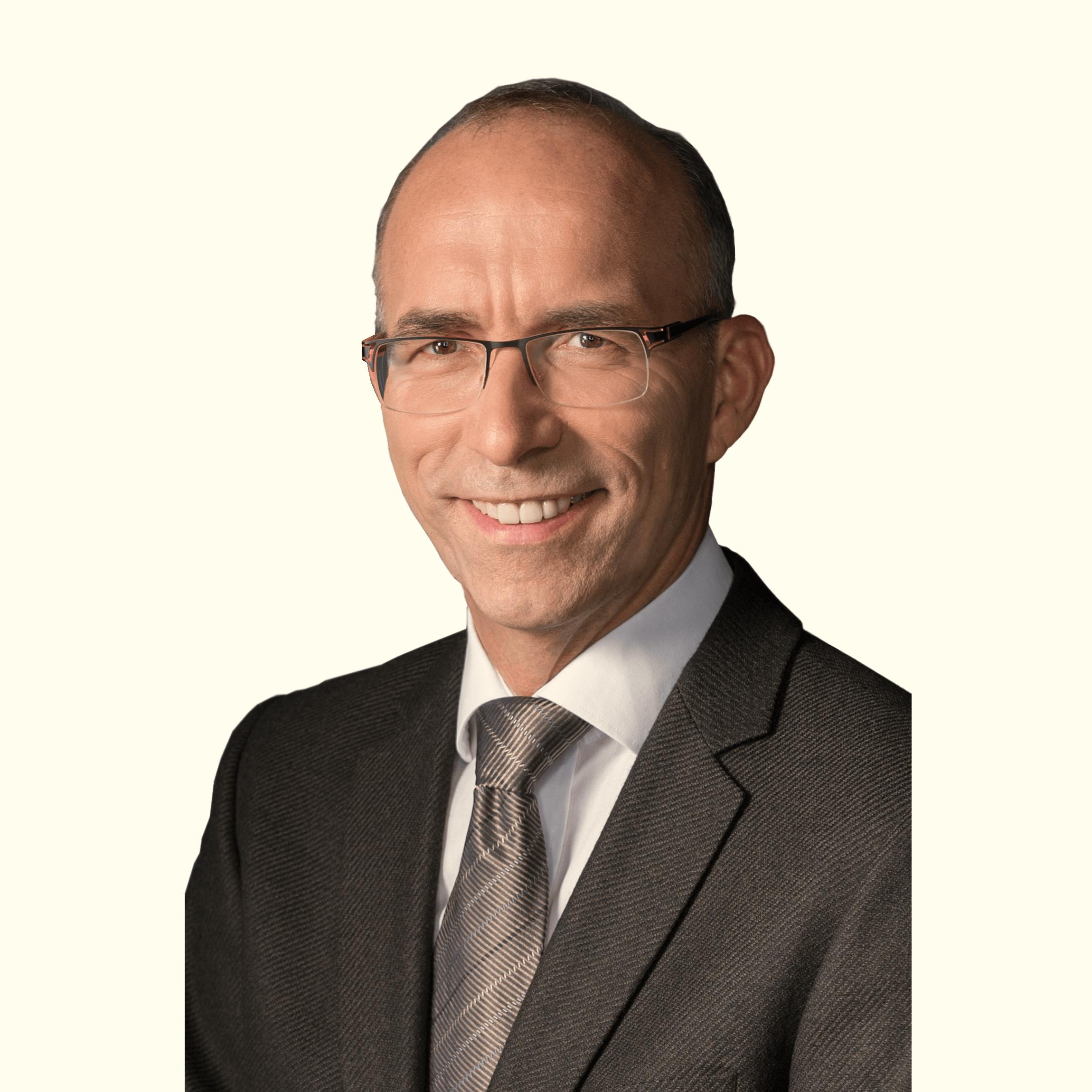 Dr. Günter Reichel